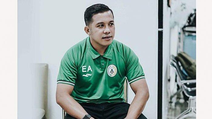 Dokter tim PS Sleman Elwizan Aminuddin sengaja mengkarantina pelatih fisik timnya Danang Suryadi tapi bukan karena Covid-19