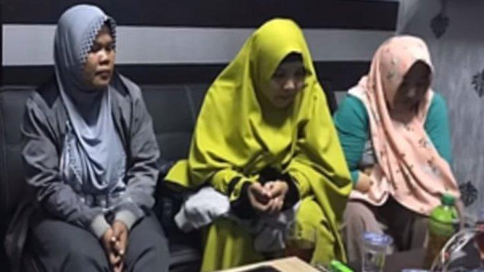 3 Emak-emak Hina Jokowi, Tanggapan TKN Jokowi-Maruf Terkait Putusan Bawaslu Sebut Tak Langgar Pemilu