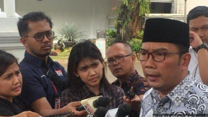 Jawa Barat Juga Bakal Pindahkan Ibu Kota, Ini Tiga Lokasi Pilihannya