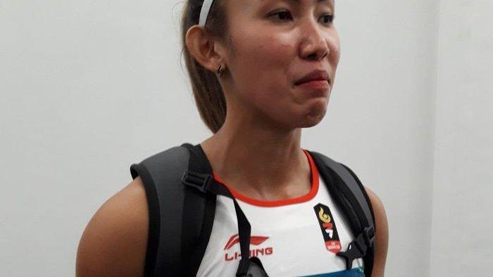 Papua Bakal Jadi Ajang Evaluasi Emilia Nova Sebelum Turun di SEA Games Vietnam 2021