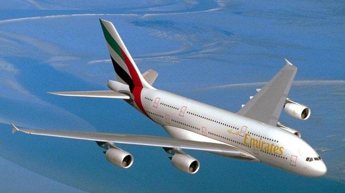 Emirat Bakal Meluncurkan Pesawat Tak Berjendela Demi Terbang Lebih Cepat
