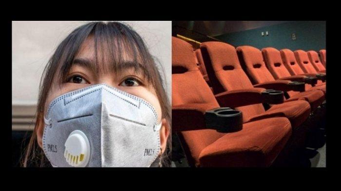 KABAR GEMBIRA! Bioskop dan Arena Permainan Anak Sudah Boleh Buka Kembali