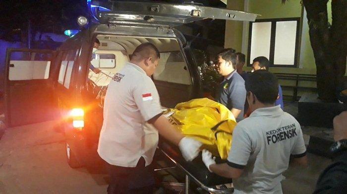 IDENTITAS Empat Jenazah Terbakar Korban Tabrakan Beruntun di Tol Cipularang, Ada Warga Kemayoran
