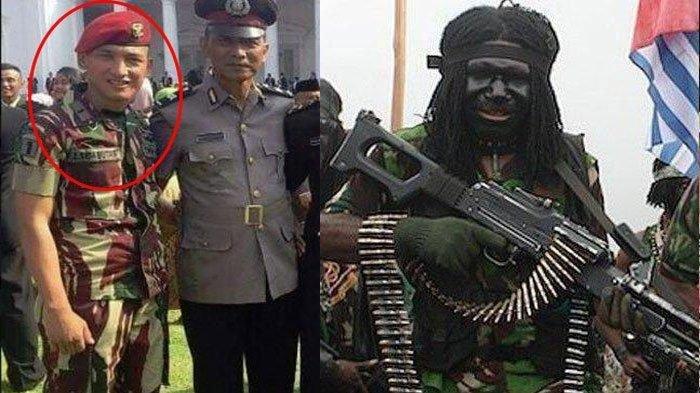 ENAM Fakta Lettu Erizal Sebelum Gugur Ditembak KKB Papua Sempat Ungkap Rindu kepada Kekasih