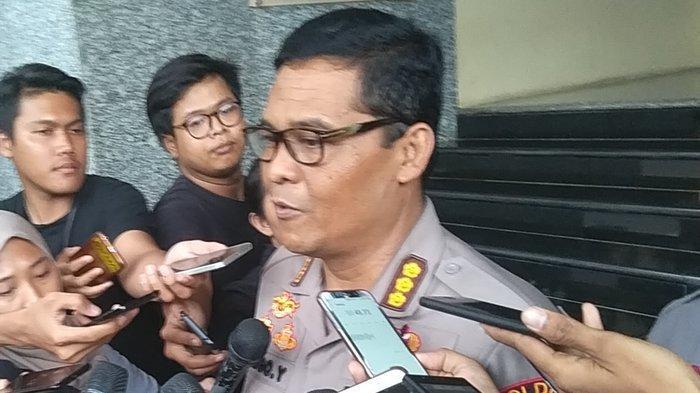 Enam Tersangka Kasus Mafia Bola Dibawa ke Banjarnegara