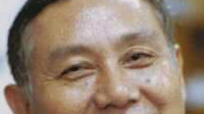 Encup Soebekti, wartawan senior, meninggal dunia.
