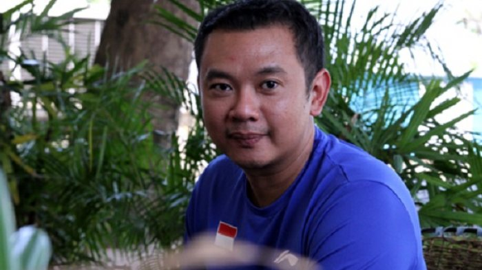 Pelatih Eng Hian Istirahatkan Greysia Polii/Apriyani Rahayu Sebelum Tampil di BWF World Tour Finals