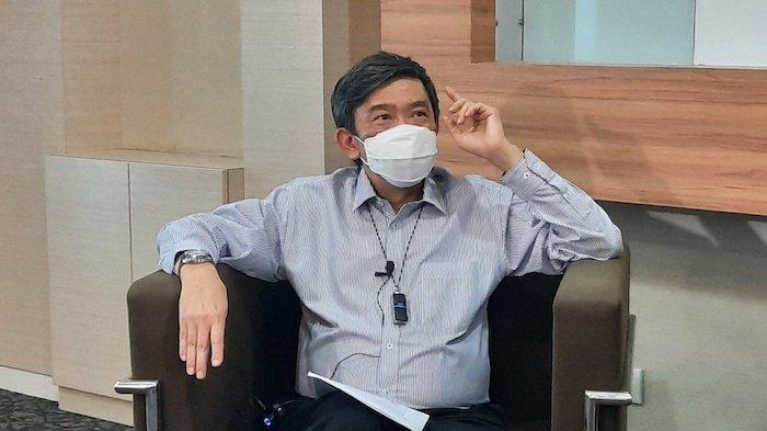 Bertahan di Tengah Pandemi Covid-19, CEO FIFGROUP Ungkap Kunci Suksesnya