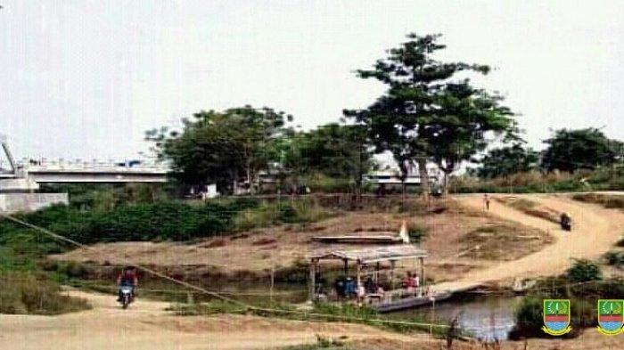 Kecolongan Banyak Pemudik Berhasil Lolos Lewat Perahu Eretan Bekasi ke Karawang, Ini Langkah Polisi