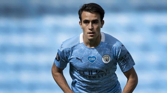 Eric Garcia Bek Manchester City Dan Satu Staf Dinyatakan Positif Terkena Virus Corona