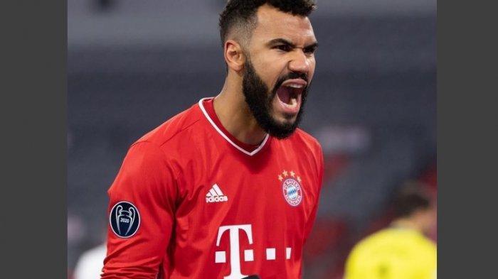 Hasil Bayern Muenchen vs Lazio 2-1, Agregat 6-2, Pengganti Lewandowski, Eric Maxim Choupo Cetak Gol