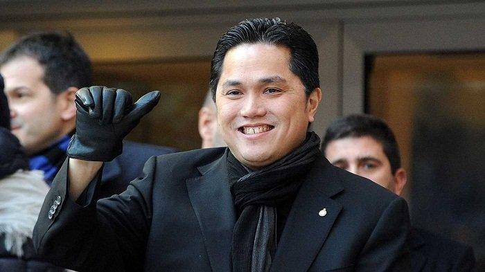 Cak Imin dan Erick Thohir Menyalip di Tikungan untuk Jadi Ketua Umum PSSI