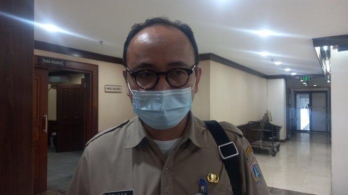 Kasudin Kesehatan Jakarta Pusat Minta Warga Patuhi Prokes karena Temuan Varian Baru Covid-19