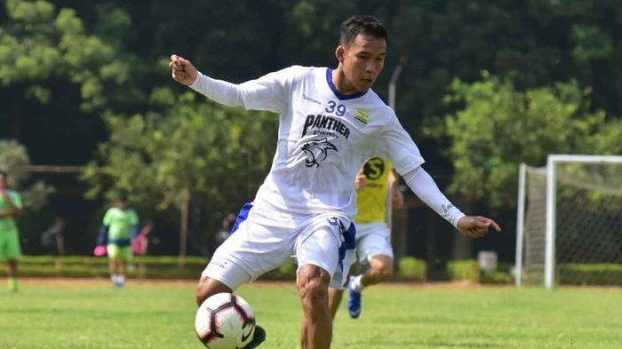 Erwin Ramdani Paham Kekecewaan Bobotoh pada Persib Bandung