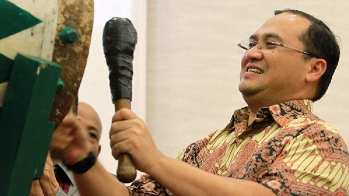 Kejurnas Bulu Tangkis Digelar di Bangka Belitung