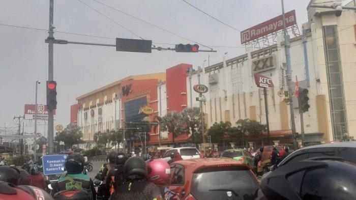 Program Smart City di Kabupaten Bekasi Pasang 10 Kamera ETLE di 4 Titik, Berlaku Mulai 17 April 2021