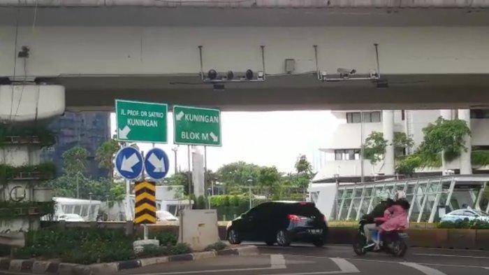 Depok Terapkan Tilang Elektronik di Jalan Protokol September Mendatang, Mulai di Jalan Margonda Raya