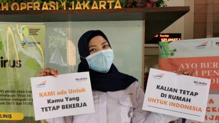 VIDEO: Mulai 1 April PT KAI Daop 1 Jakarta Berlakukan Pembatalan 21 Jadwal Perjalanan KA Lokal