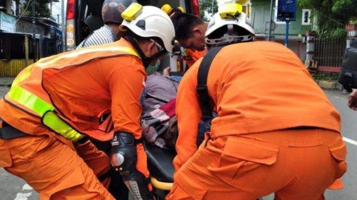 CNN Laporkan 67 Orang Tewas karena Gempa Sulbar, Masih Banyak di Bawah Reruntuhan, Alat Berat Kurang