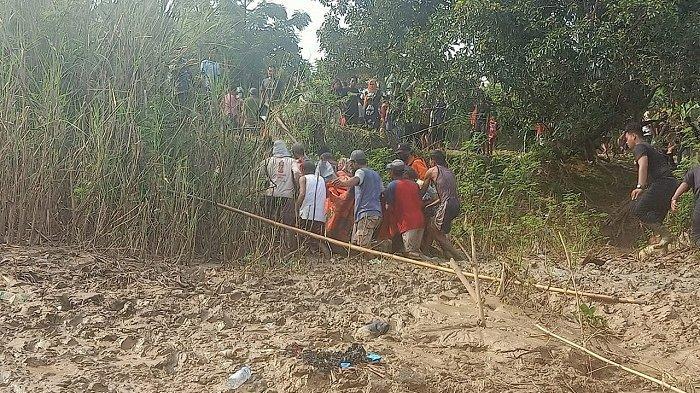 Korban Tenggelam di Sungai Citarum Bekasi Ditemukan setelah 3 Hari Pencarian