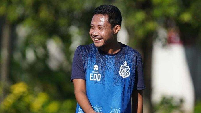 Evan Dimas, gelandang Bhayangkara Solo FC menjadi pemain incaran langsung dari CEO Persis Solo Kaesang Pangarep