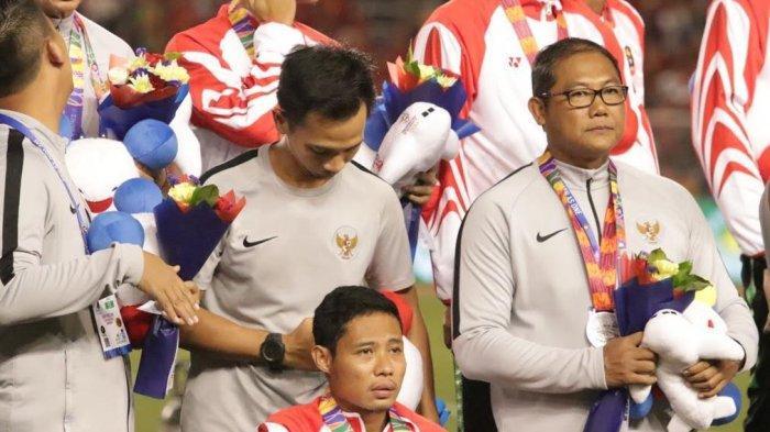 Pemain Timnas Indonesia U-23 Dipulangkan ke Klub, Kata Ketum PSSI, Indra Sjafri Istirahat Dulu