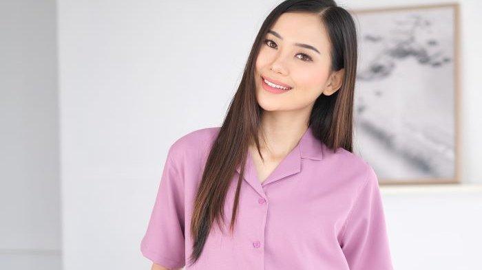 Evelina Witanama Kaget Ikut Main Ikatan Cinta Usai Jadi Pemenang Online Casting Ikatan Cinta Klaklik