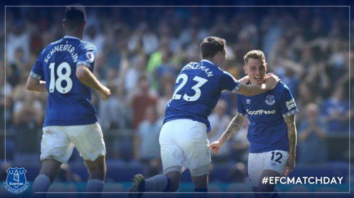 Hasil Everton vs Manchester United 4-0: Setan Merah Babak Belur, Pendukungnya Kecewa Berat