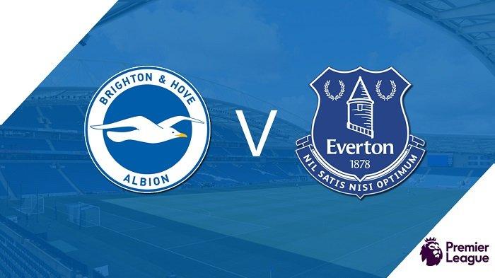 Asa Everton Kembali ke Jalur Kemenangan Bisa Digagalkan Brighton & Hove Albion