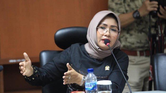 Komite III DPD RI Tegaskan Materi Belajar dari Rumah Harus Sesuai Amanat UU Sisdiknas