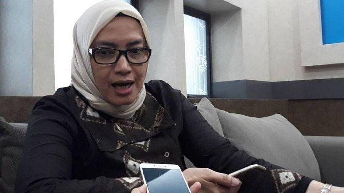 KPU Kembalikan Evi Novida Ginting Jadi Komisioner, Tugasnya Tak Berubah