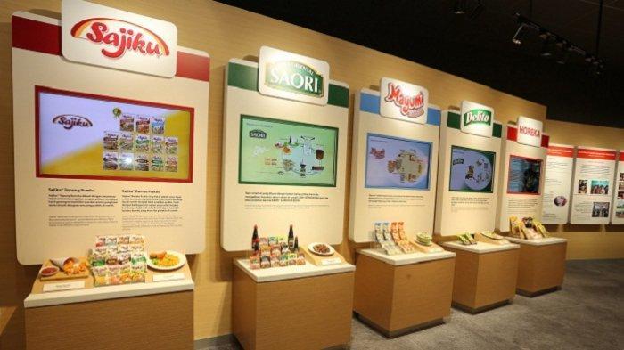 Piliplus, Inovasi Produk Bumbu Terbaru Ajinomoto bagi Produsen Industri Makanan Pedas