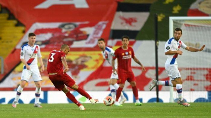 Live Streaming Liga Inggris Liverpool Vs Aston Villa di Mola TV, Main Jam 22.30 WIB