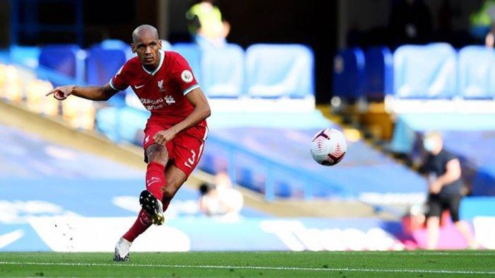 Live Streaming Carabao Cup Lincoln City vs Liverpool, The Reds Jadi Ujian Klub Papan Atas League One