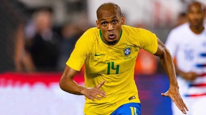 Allan Pemain Everton Gantikan Posisi Fabinho Yang Cedera Di Timnas Brasil