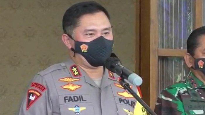 BREAKING NEWS: Polres Jakarta Pusat Gagalkan Peredaran Sabu Internasional Seberat 310 Kg