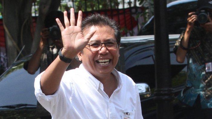 VIDEO : Pernyataan Jubir, Jokowi Tolak Wacana Presiden 3 Periode