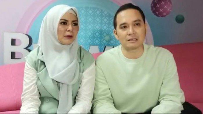 Fadli Akhmad Berhenti Tambah Momongan Setelah Istrinya Melahirkan Anak Kelima, Begini Alasannya