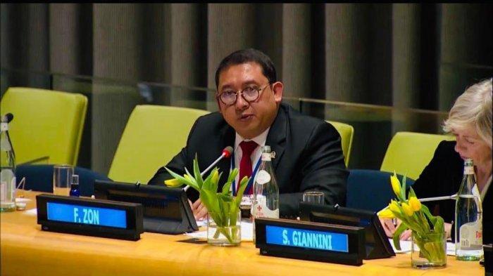 Tolak Omnibus Law Cipta Kerja, Fadli Zon: Ancam Sektor Pangan dan Pertanian Nasional