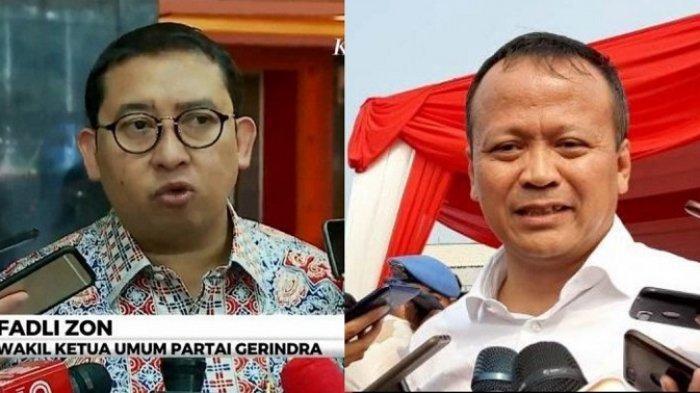 DISEBUT Calon Pengganti Edhy Prabowo, Fadli Zon Usul Mengejutkan Syarat Jabat Menteri KKP