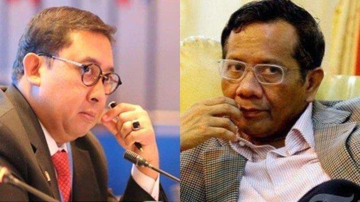 Mahfud MD sebut Benny Wenda Dirikan Negara Ilusi, Fadli Zon Geram: Jangan Anggap Enteng!