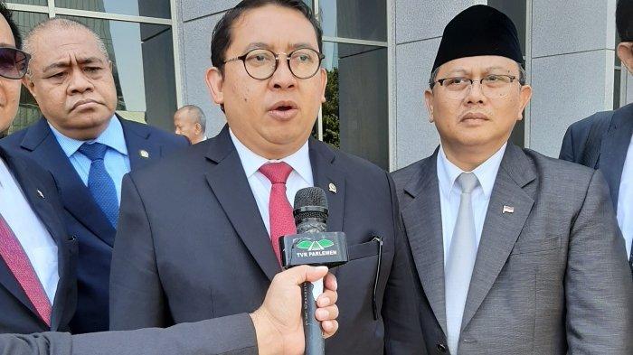 Fadli Zon: Jokowi, Blusukan Lah ke Papua