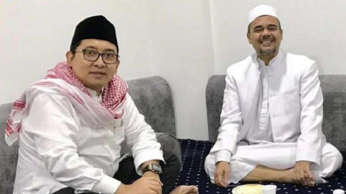 Karni Ilyas Mendadak Batalkan ILC Bertema Kepulangan Rizieq Shihab, Fadli Zon Bertanya-tanya