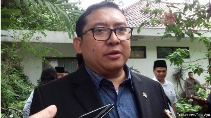 Fadli Zon Ungkap Kondisi Penjara Tempat Ahmad Dhani Mendekam, Tidur Saja Harus Gantian