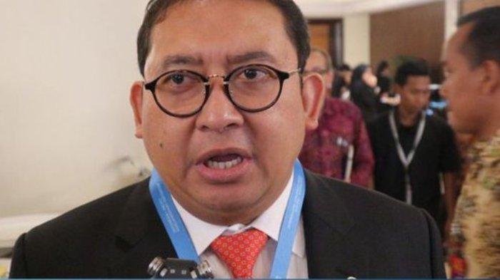Fadli Zon: Banyak Janji Jokowi Tak Terpenuhi, Peluang Satu-satunya Adalah Ganti Presiden