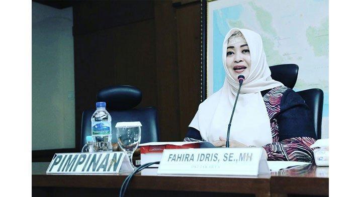 Fahira Idris Usulkan Anies Revisi Pergub Tentang Gaji Tenaga Kesehatan Non PNS Era Ahok