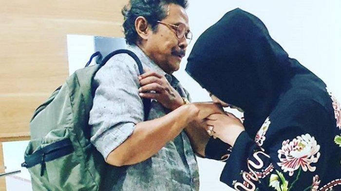 Mantan Menteri Tenaga Kerja Era SBY Sibuk Selesaikan S3 di Usia 76 Tahun