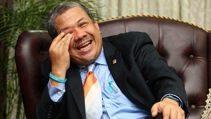 Teringat Pernah Bersitegang dengan Penyidik KPK, Fahri Hamzah : Dunia ini Panggung Sandiwara