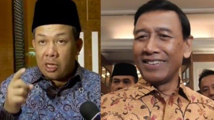 Nyinyiri Wiranto, Fahri Hamzah: Saya Juga Pernah Mau Dibunuh, Tapi Hukum Diam Saja
