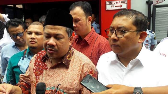 Karena Alasan Ini, Fahri Hamzah dan Fadli Zon Bakal Dapat Bintang Mahaputra Nararya dari Jokowi